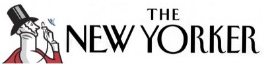The New Yorker banner